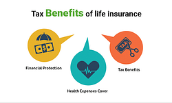 What is Life Insurance and how this benefit us in tax redemption?