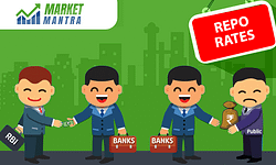 what is repo rate and reverse repo rate and how this effect to economy?