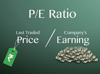 What is P/E ratio & how's help to pick good stock?